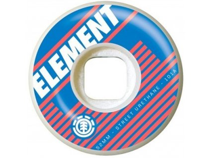 ELEMENT - Athletic Street Blu 52mm