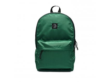 RIPSTOP BACKPACK GREEN 1