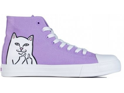 RIPNDIP - Lord Nermal High Top Levander