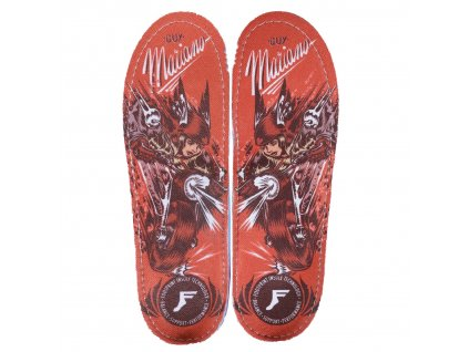 footprint game changers custom orthotics insole guy mariano
