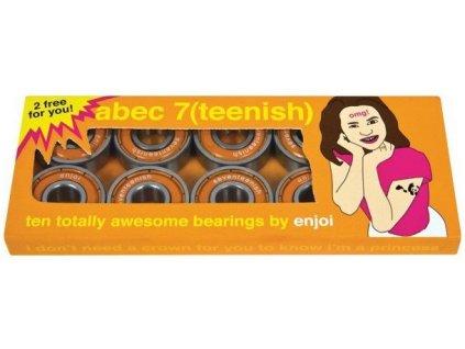 7433 enjoi teenish bearings 1