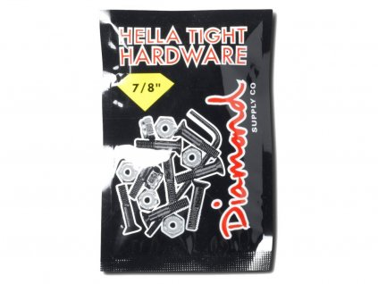 "DIAMOND - Hella Tight 7/8"" Imbusové Šróbiky"