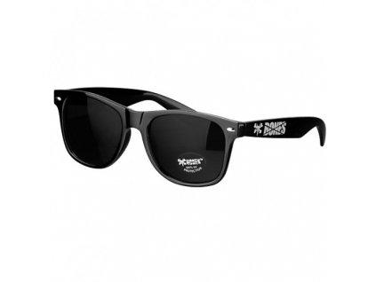 BONES - Black Sunglasses