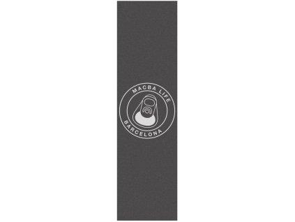 macba life og logo white griptape 9