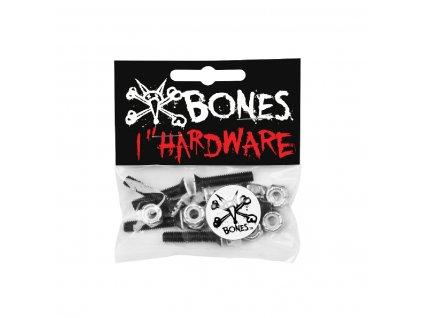 bones skateboard hardware 1 inch 1.1478285797