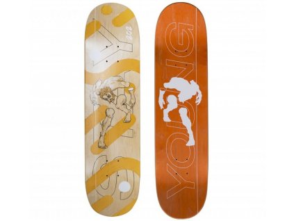 3235 de 19117 deck stay202 stay young deep concave