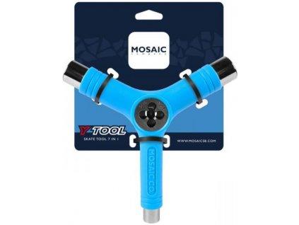 mosaic y tool 7 in 1 blue