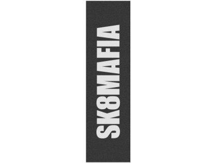 sk8mafia og logo 9 inches griptape