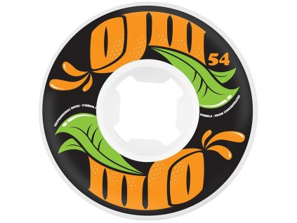 oj wheels 54mm concentrate ez edge 101a
