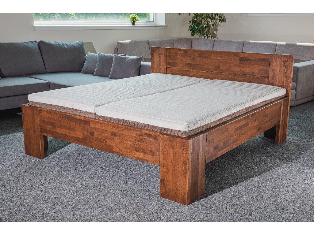 postel Goliáš