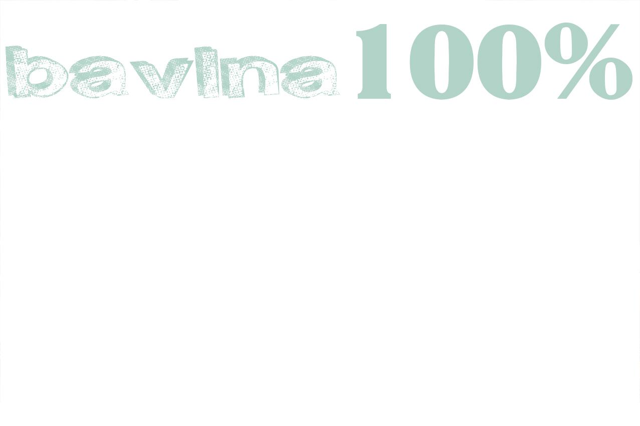 bavlna 100%