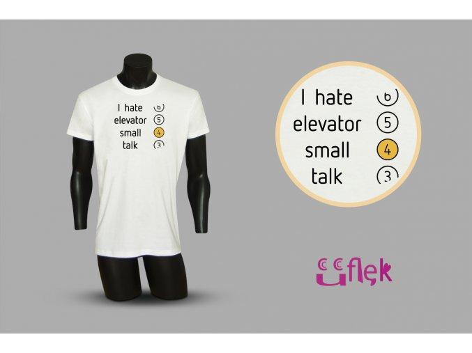131 i hate elevator small talk 1