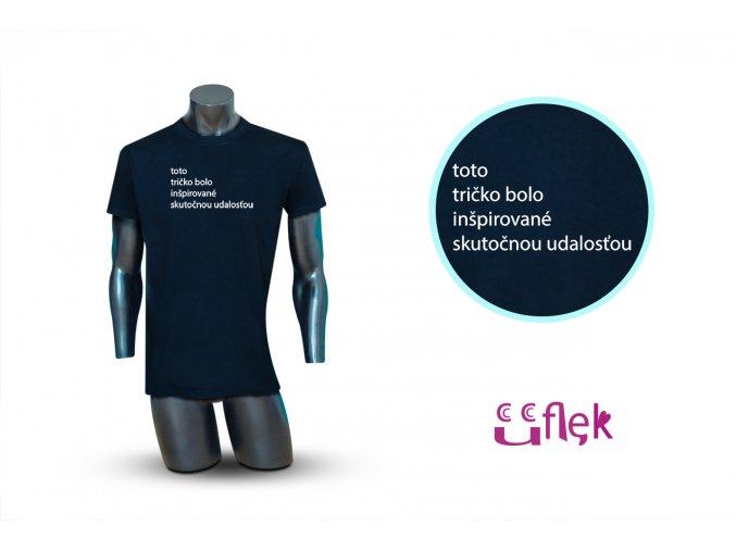 145 toto tričko bolo inšpirované skutočnou udalosťou 1