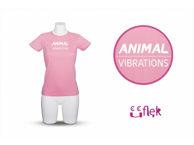 175 ANIMAL VIBRATIONS 1