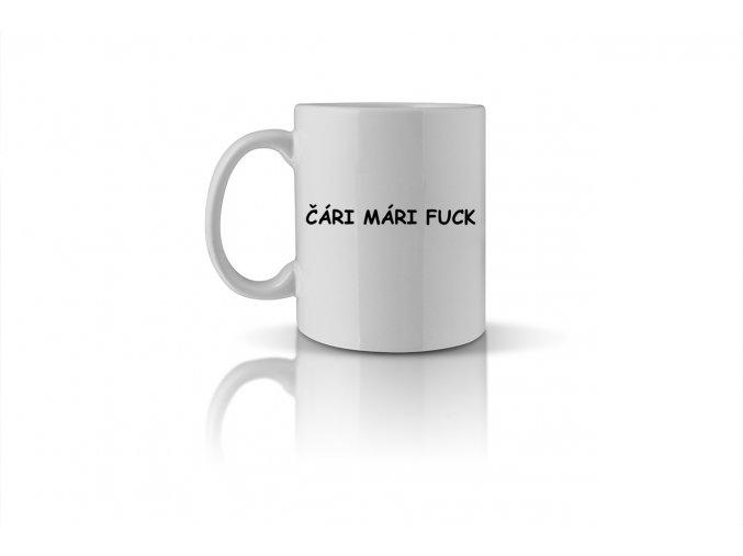 11 cari mari fuck mug