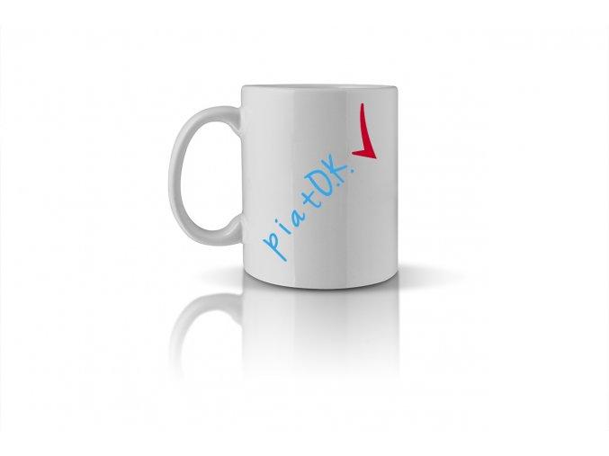 46 piatO.K. mug