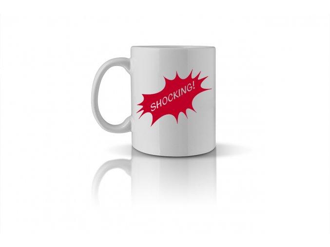 47 SHOCKING! mug