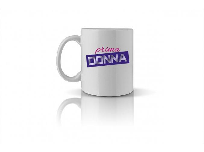 73 primadonna mug