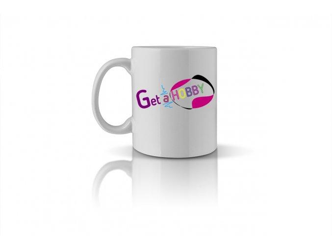 77 Get a HOBBY mug
