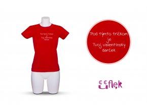 02 pod týmto tričkom je Tvoj valentínsky darček 1