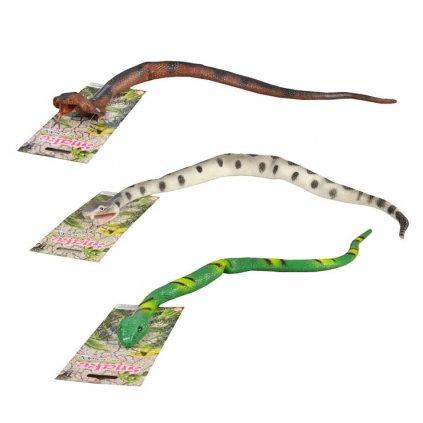 Had mäkký
