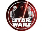 Jedlý papír: Star Wars