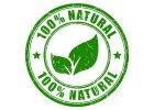 Potravinářské barvy řady Natural