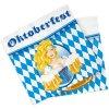 184901 papirove party ubrousky oktoberfest beer 20 ks
