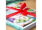 Knihy s receptami