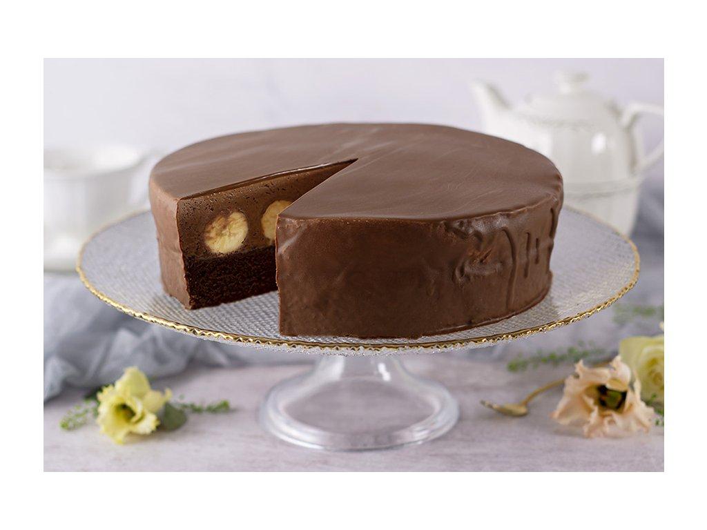 Kuba torta Cuba Cake cukrari.sk