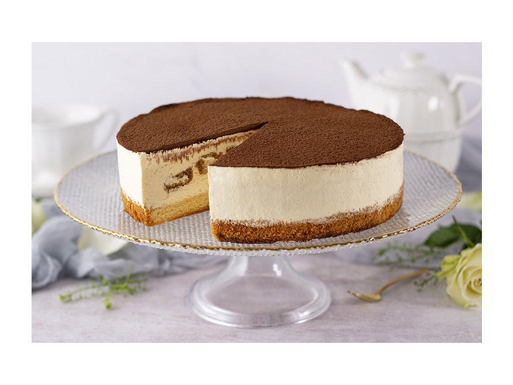 Tiramisu torta Tiramisu Cake
