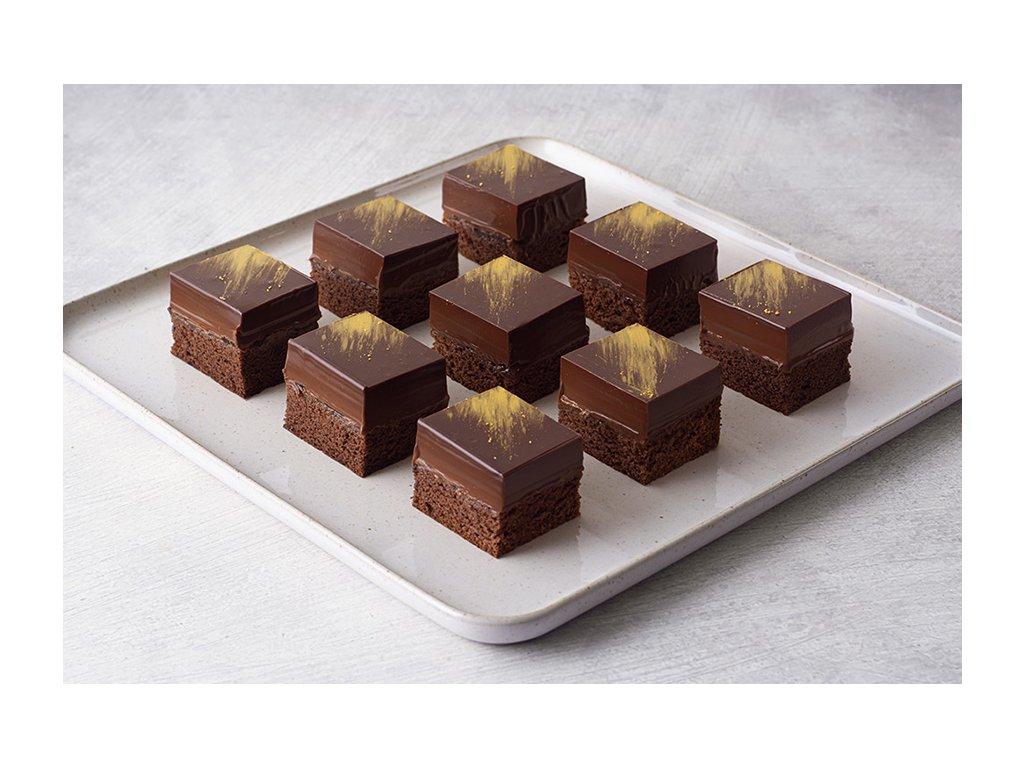 Mini Cake Gold Truffle cukrari.sk