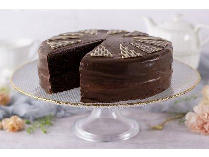 Sacherova torta Sacher Cake