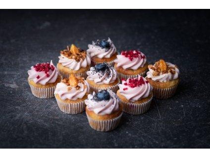 mini cupcakes 2