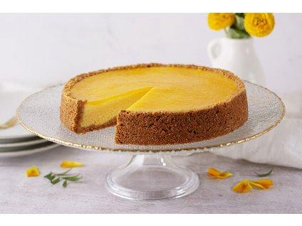 Mangový Cheesecake Mango Cheesecake cukrari.sk