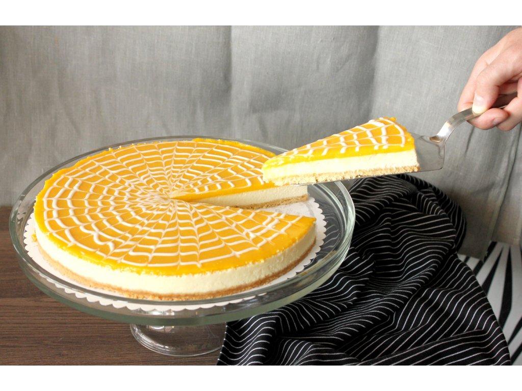Mangový - bezlepkový