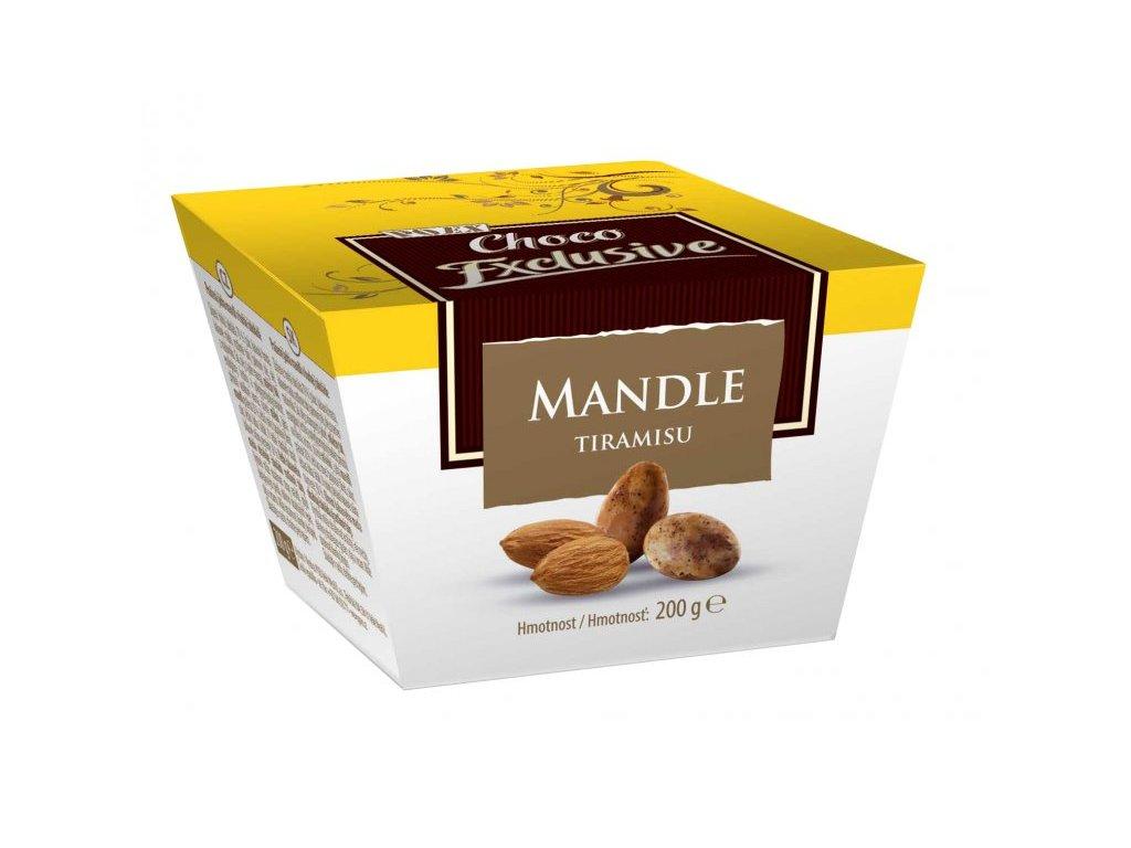Mandle Tiramisu 200g