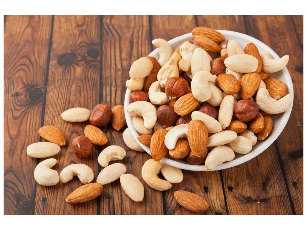 Směs jader ořechů 1000 g