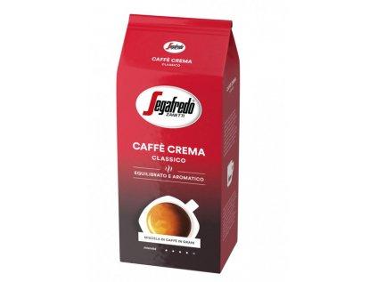 Segafredo Caffé Crema Classico 1kg