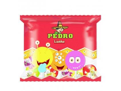 Pedro LÍZÁTKA 5ks
