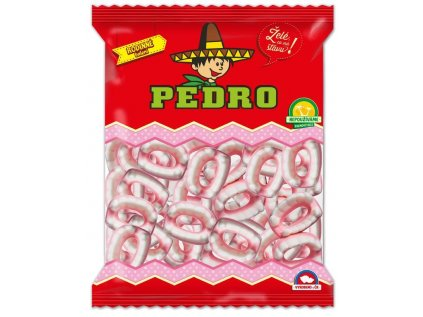 Pedro zuby