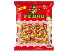 Pedro žížaly