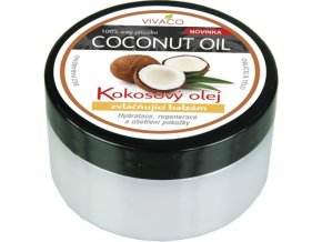 Bylinná mast s kokosovým olejem 100ml