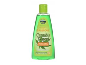 Šampon na vlasy CannaCare HERB EXTRACT 250ml