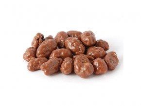 CHOCO EXCLUSIVE ARASIDY V MLECNE COKOLADE 3KG
