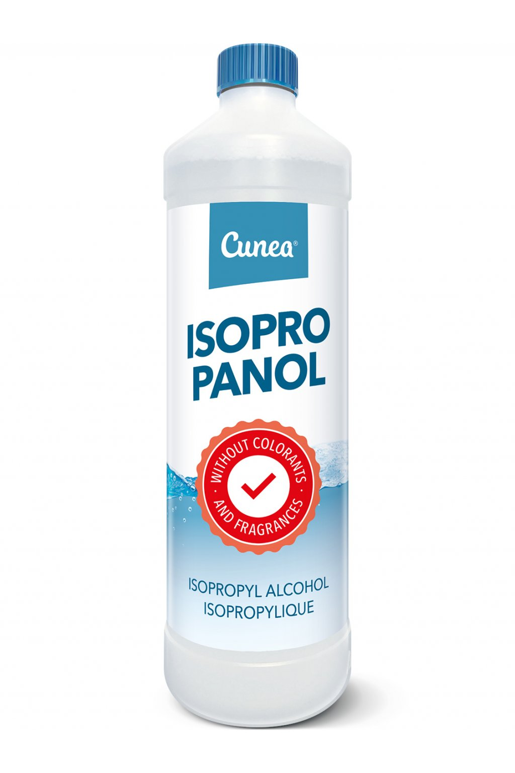 isopropanol IPA Isopropylalkohol