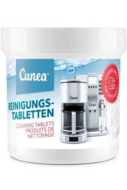 Čistící tablety do kávovarů