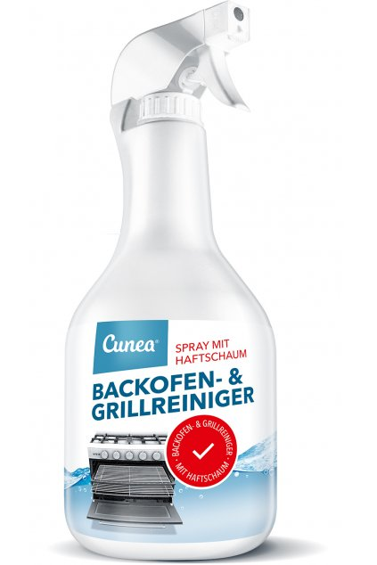 Cunea Grillreiniger Spray 1000ml 1er Pack 1. Foto (kopie)