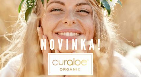 Curaloe Organic