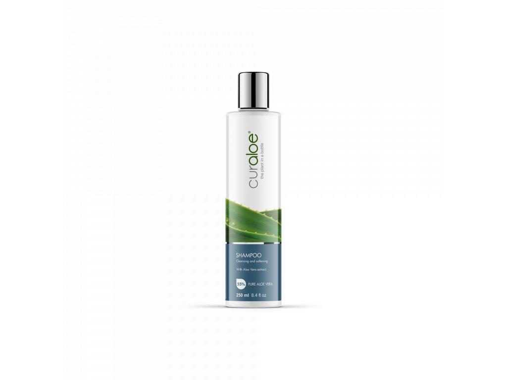 250ml bottle Shampoo new